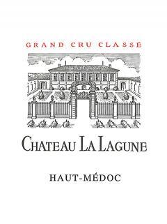 Château La Lagune 2015 Original wooden case of 12 bottles (12x75cl)