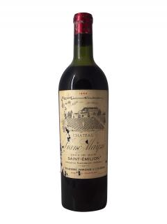Château Franc Mayne 1952 Bottle (75cl)