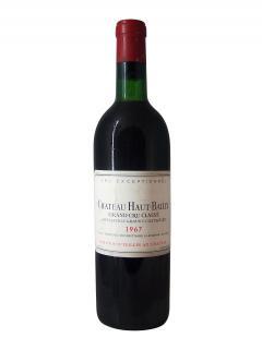 Château Haut-Bailly 1967 Bottle (75cl)