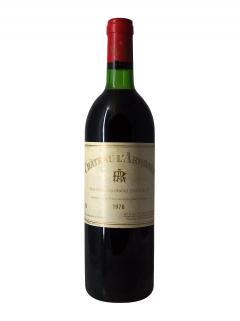 Château l'Arrosée 1978 Bottle (75cl)
