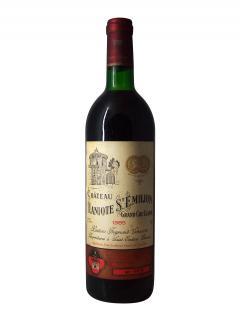 Château Laniote 1985 Bottle (75cl)