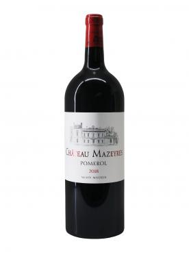 Château Mazeyres 2018 Magnum (150cl)