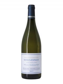 Marsannay Domaine Bruno Clair Sélection Chardonnay Rose 2017 Bottle (75cl)