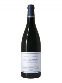 Marsannay Domaine Bruno Clair 2017 Bottle (75cl)