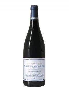 Morey-Saint-Denis En la rue de Vergy Domaine Bruno Clair 2017 Bottle (75cl)