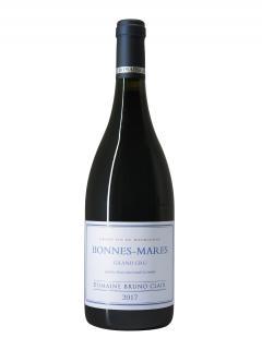 Bonnes-Mares Grand Cru Domaine Bruno Clair 2017 Bottle (75cl)