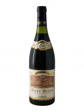 Cote-Rotie Domaine Guigal La Mouline 1989 Bottle (75cl)
