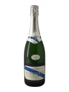 Champagne De Venoge Cordon Bleu Blanc de Blancs 2006 Bottle (75cl)