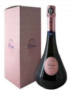 Champagne De Venoge Cuvée des Princes Rosé Non vintage Bottle (75cl)