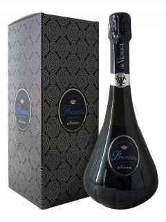 Champagne De Venoge Cuvée des Princes Blanc de Noirs Non vintage Bottle (75cl)