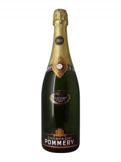 Champagne Pommery Brut 1976 Bottle (75cl)