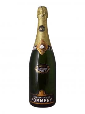 Champagne Pommery Brut 1976 Bottle (75cl)