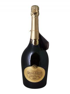 Champagne Laurent Perrier Grand Siècle Brut 1990 Bottle (75cl)