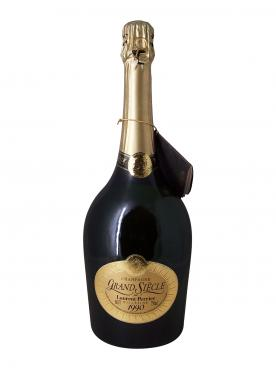 Champagne Laurent Perrier Grand Siècle Brut 1990 Bottle (75cl)