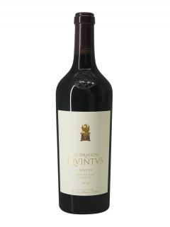 Le Dragon de Quintus 2016 Bottle (75cl)