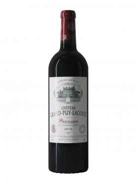 Château Grand-Puy-Lacoste 2016 Bottle (75cl)