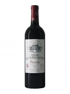 Château Grand-Puy-Lacoste 2016 Bottle (75cl)