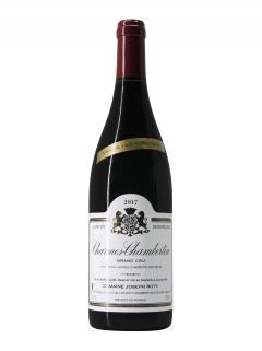 Charmes-Chambertin Grand Cru Domaine Joseph Roty Cuvée de Très Vieilles Vignes 2017 Bottle (75cl)