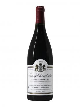 Gevrey-Chambertin 1er Cru Les Fontenys Domaine Joseph Roty 2017 Bottle (75cl)