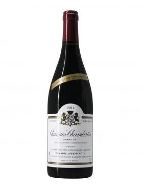 Charmes-Chambertin Grand Cru Domaine Joseph Roty Cuvée de Très Vieilles Vignes 2014 Bottle (75cl)