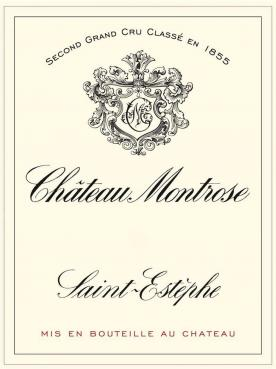 Château Montrose 1974 Bottle (75cl)