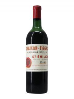 Château Figeac 1964 Bottle (75cl)