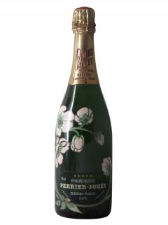 Champagne Perrier Jouët Belle Epoque Brut 1978 Bottle (75cl)