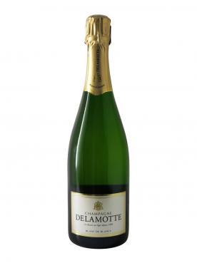 Champagne Delamotte Blanc de Blancs Brut Non vintage 6 bottles (6x75cl)