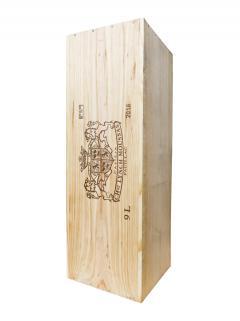 Château Lynch-Moussas 2016 Original wooden case of one salmanazar (1x900cl)