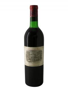 Château Lafite Rothschild 1967 Bottle (75cl)