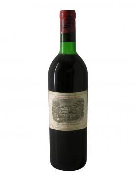 Château Lafite Rothschild 1967 Bottle (75cl)