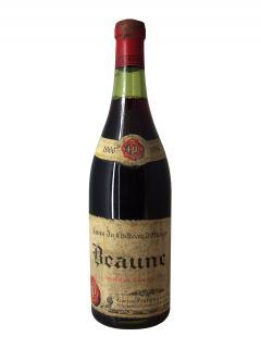 Beaune François Protheau 1966 Bottle (75cl)