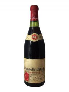 Chambolle-Musigny François Protheau 1971 Bottle (75cl)