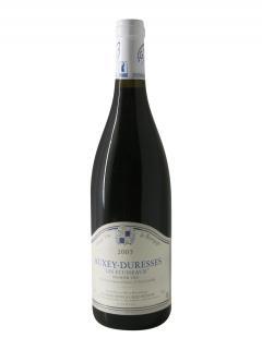 Auxey-Duresses 1er Cru Les Ecusseaux Domaine Henri & Gilles Buisson 2005 Bottle (75cl)
