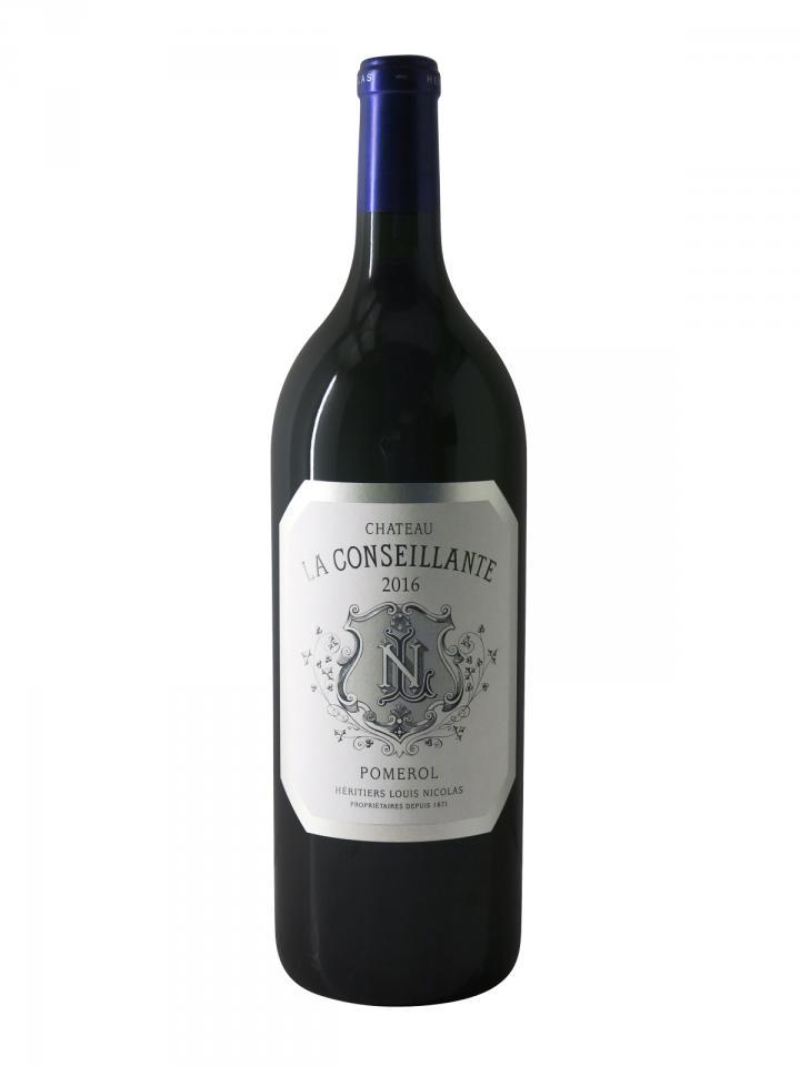 Château La Conseillante 2016 Magnum (150cl)