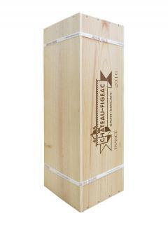 Château Figeac 2016 Original wooden case of one salmanazar (1x900cl)