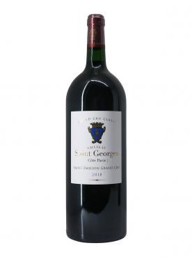 Château Saint-Georges (Côte Pavie) 2018 Magnum (150cl)