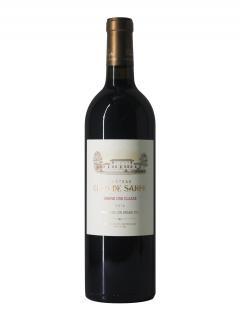 Château Clos de Sarpe 2016 Bottle (75cl)