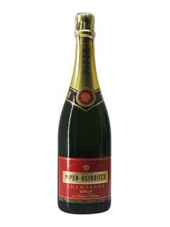 Champagne Piper Heidsieck Non vintage Bottle (75cl)