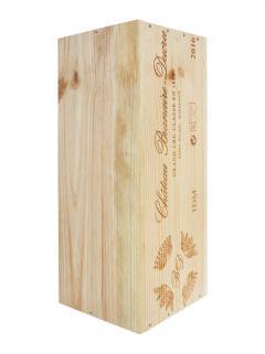 Château Branaire-Ducru 2016 Original wooden case of one double magnum (1x300cl)