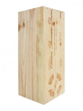 Château Branaire-Ducru 2016 Original wooden case of one double magnum (1x300cl)