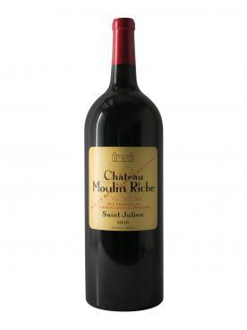 Château Moulin Riche 2016 Magnum (150cl)