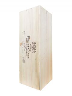 Château Pontet-Canet 2016 Original wooden case of one salmanazar (1x900cl)