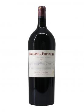 Domaine de Chevalier 2017 Original wooden case of one magnum (1x150cl)