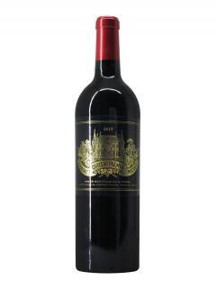 Château Palmer 2017 Bottle (75cl)