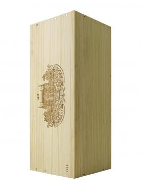 Château Palmer 2017 Original wooden case of one double magnum (1x300cl)