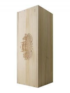 Château Palmer 2017 Original wooden case of one impériale (1x600cl)