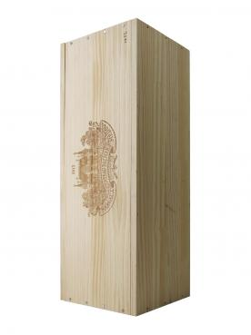 Château Palmer 2017 Original wooden case of one impériale (1x600cl)