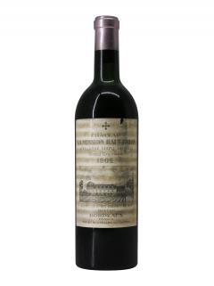 Château La Mission Haut-Brion 1962 Bottle (75cl)