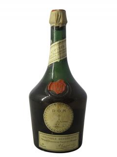 Bénédictine D.O.M Benedictine SA Period 1950's Bottle (75cl)